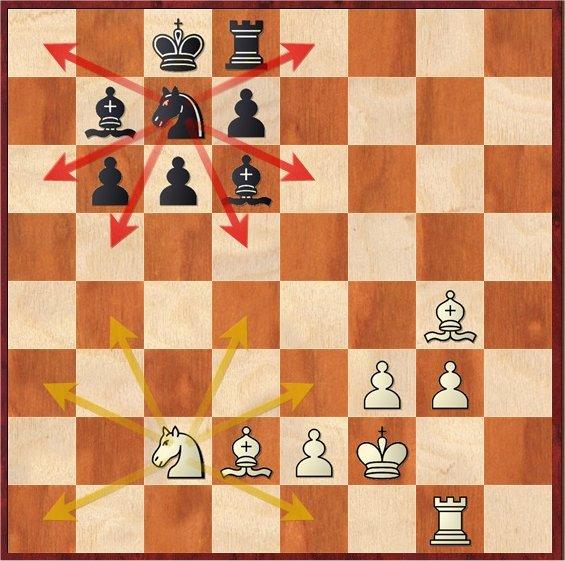Konik szachowy
